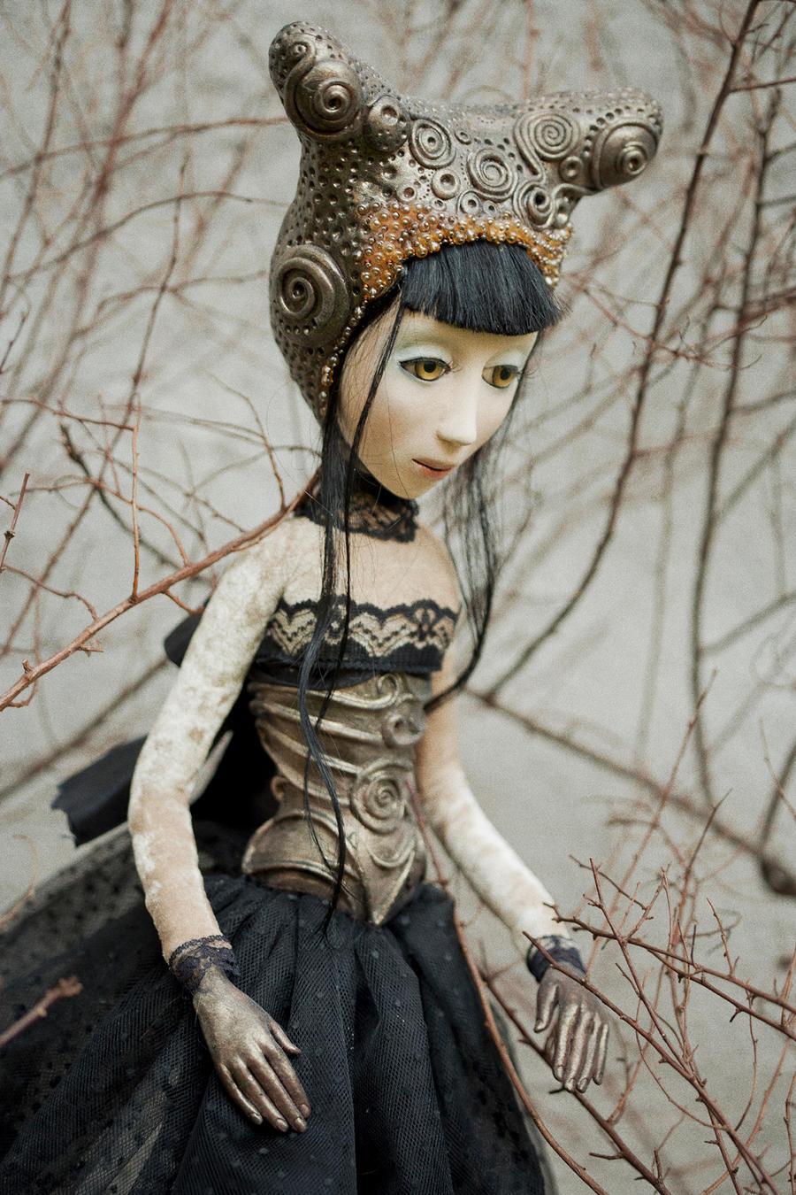 Olivia 02 by jolanta-robert