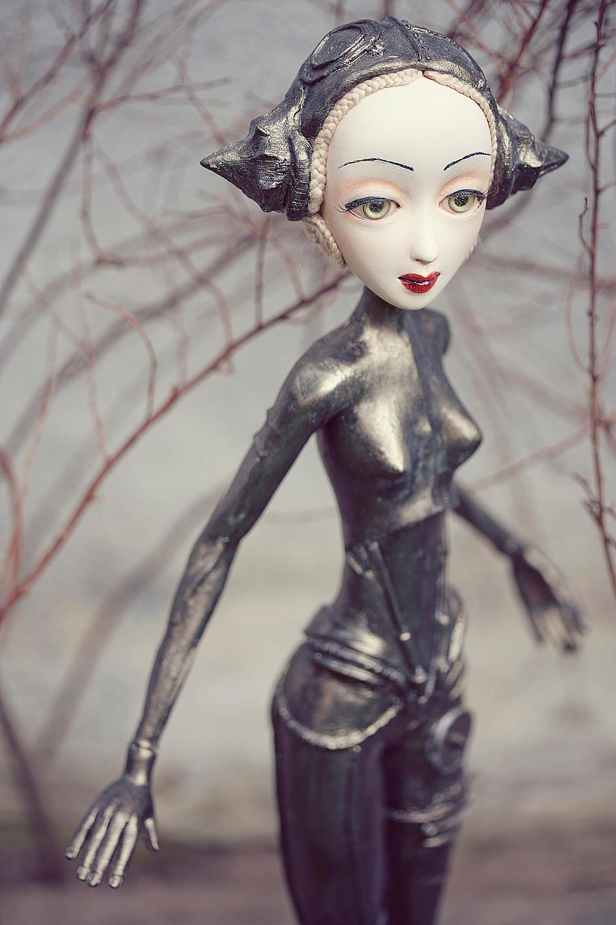 Robotina 04 by jolanta-robert