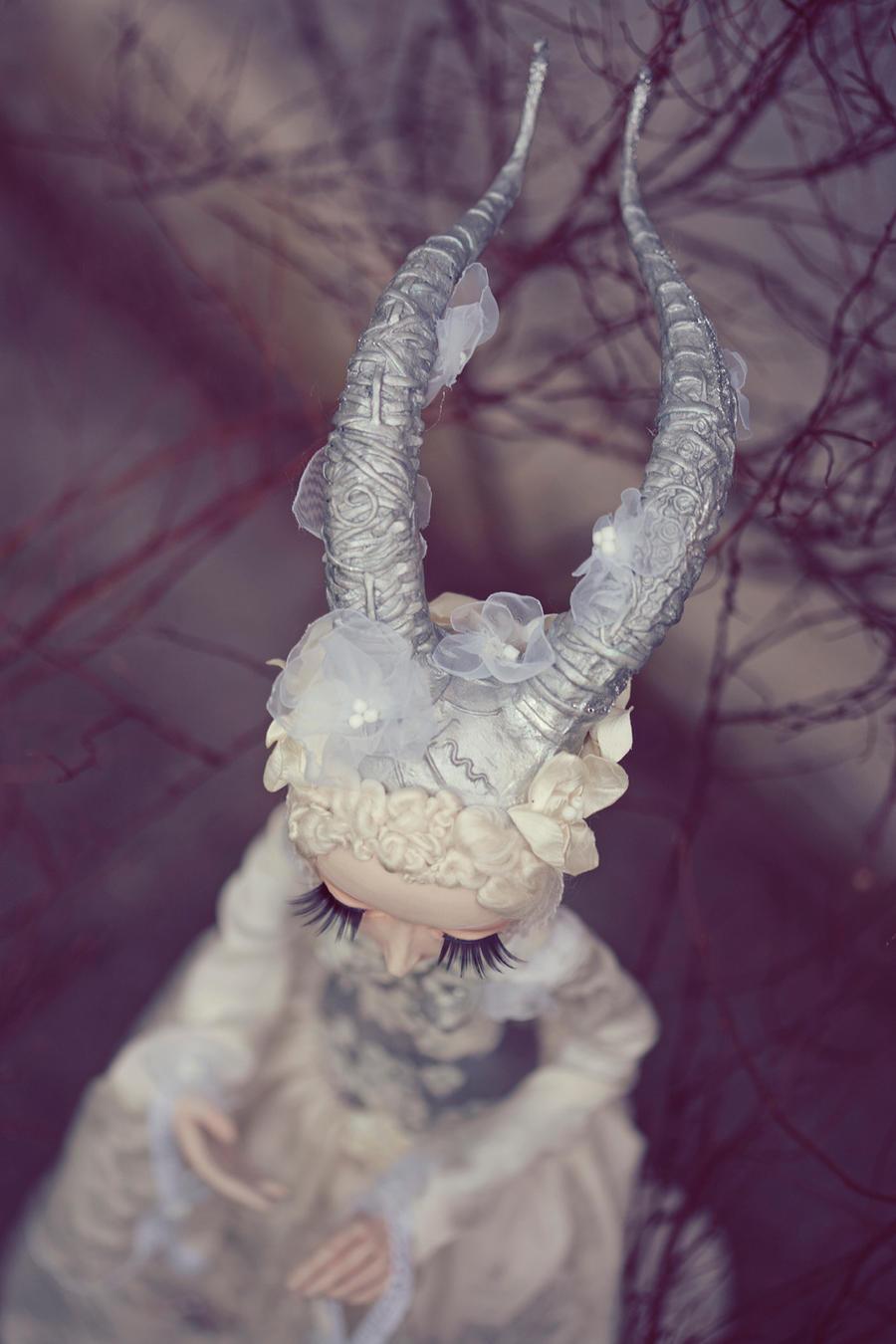 Beast 03 by jolanta-robert