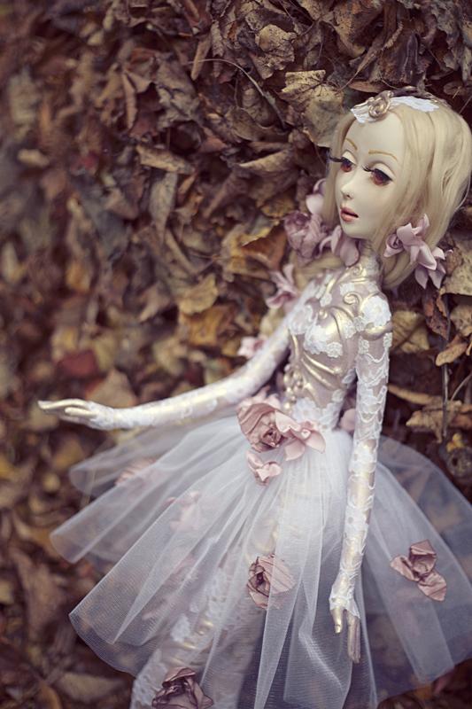Florentyna I by jolanta-robert