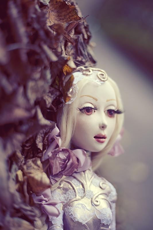 Florentyna II by jolanta-robert