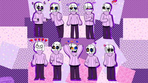 Bby Paster Emotes