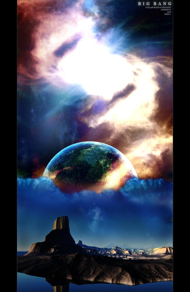 Big Bang by Groundbase