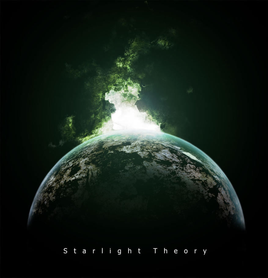 Starlight Theory by Groundbase