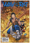 Way of the rat 21 cover