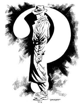 Question-sketch