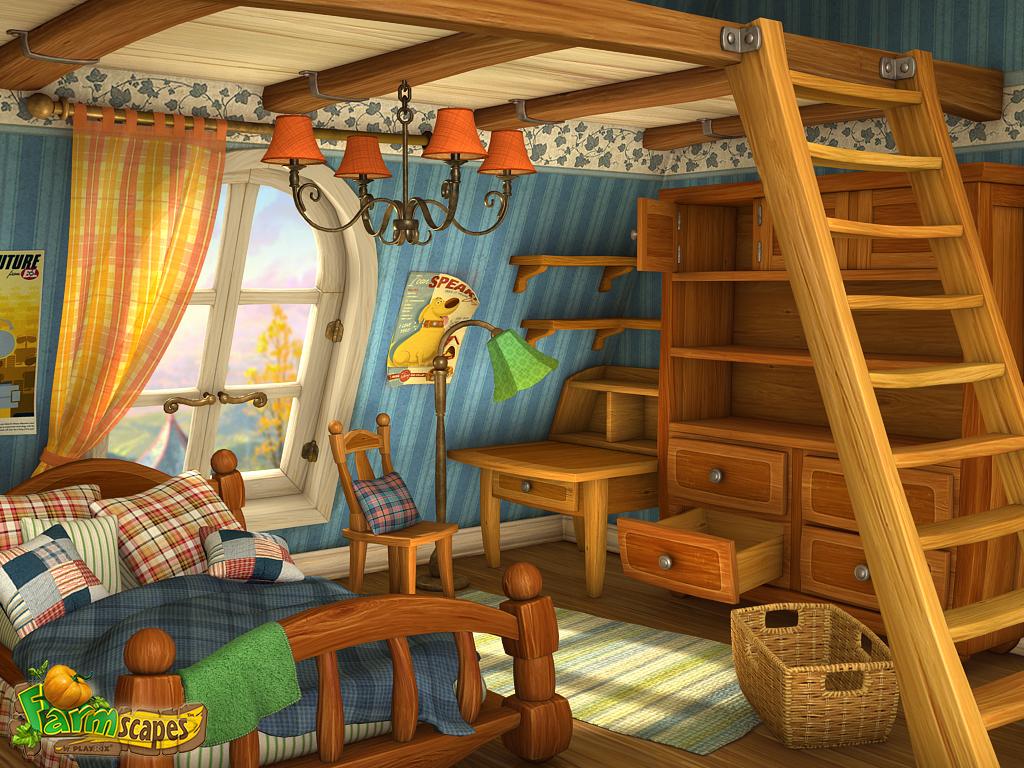 Children 39 S Room By Roma N On Deviantart