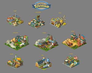 Township factories
