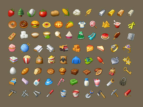 Township Icons 01