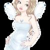 Angel by Linkin-D