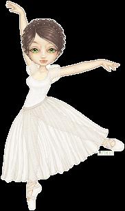 Eleanor Ballerina Round 2 MDD by Linkin-D