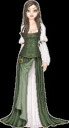 Emerald by Linkin-D