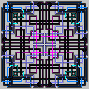 Celtic Knots On MS Paint 3 by fitipaldi93