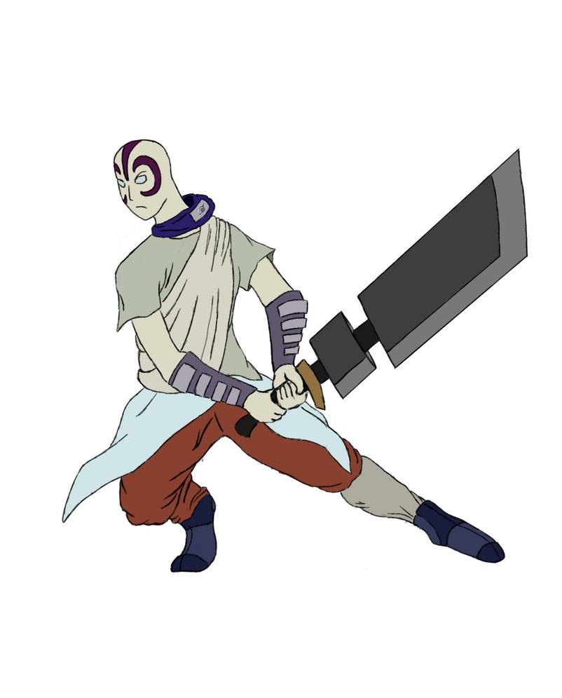 Swordsmen Of The Leaf 3 by fitipaldi93