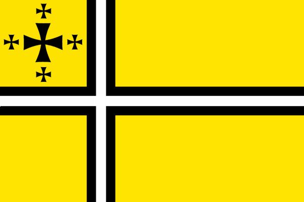 Svannerland Confederation Flag By Rarayn On Deviantart