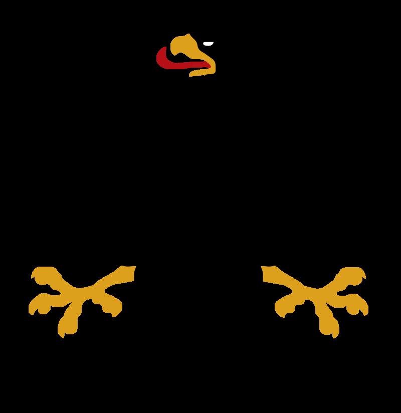 Eagle of Prussia by Rarayn