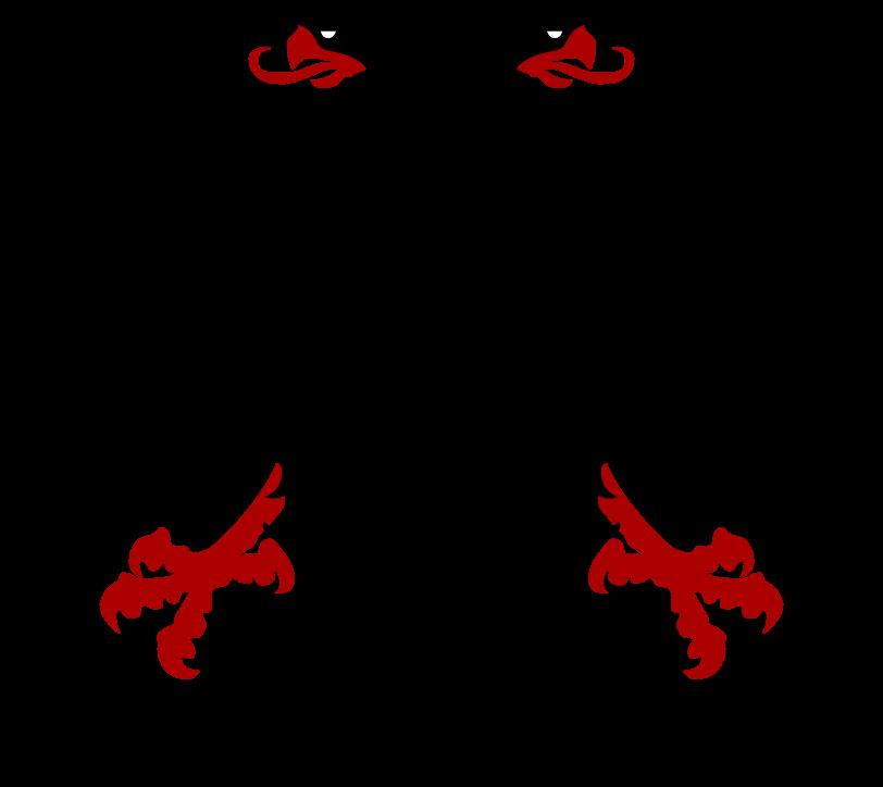 Eagle of the Holy Roman Empire by Rarayn