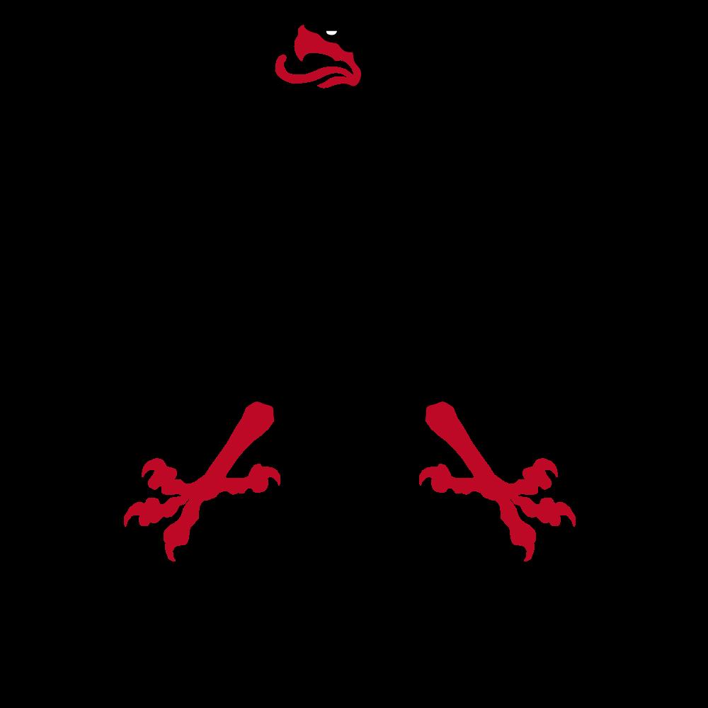 120 Grana 1854, Reino de Nápoles y Sicilia. Silhouetted_imperial_eagle_by_rarayn-d3e5792