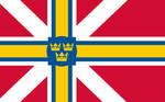 Scandinavian Commonwealth Flag