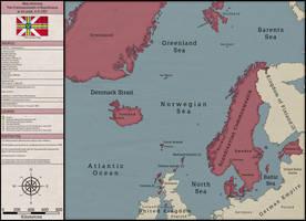 Commonwealth of Scandinavia by Rarayn