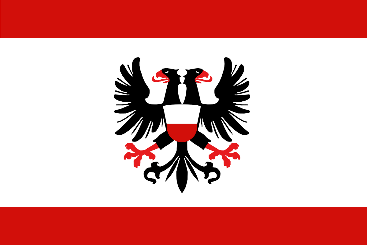 Hanseatic League Flag