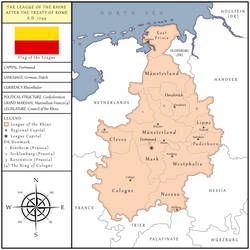 Disaster at Leuthen: The League of the Rhine 1799