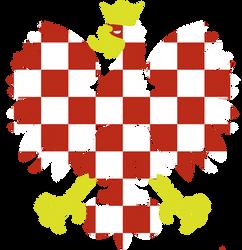 Eagle of Moravia