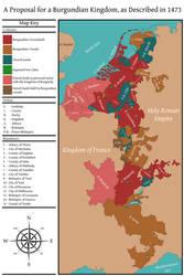 A Proposal for a Burgundian Kingdom