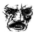 Sketch Face by DarkChroniclesCom