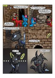 Helm Meets Horn pg03 by blademanunitpi