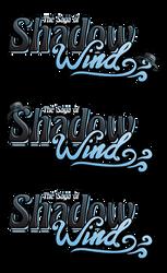Shadow Wind Logo V1 by blademanunitpi