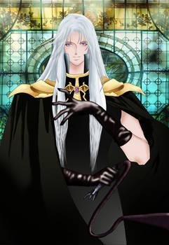 St Seiya : Balrog Rune