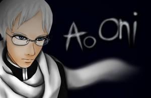 Ao Oni : Hiroshi