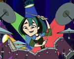 Gwen Drumming