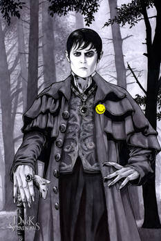 Barnabas says- Have A Nice Day!