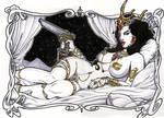Dejah Thoris, Princess of Mars