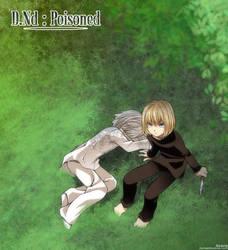 D.Nd : Poisoned by KurosakiAkane