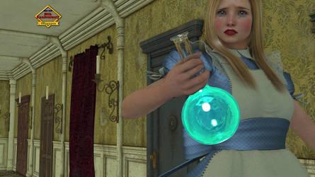 Alice W Bottle