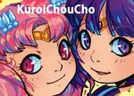 Sailor Moon: Friends Always