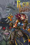 Rogue Skies: Round 1 Cover