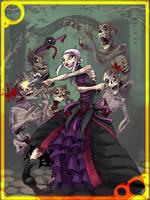 Miss OC: Bloody Masquerade by Ekuneshiel