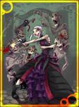 Miss OC: Bloody Masquerade