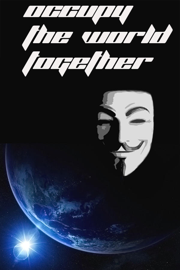 Occupy the World Together