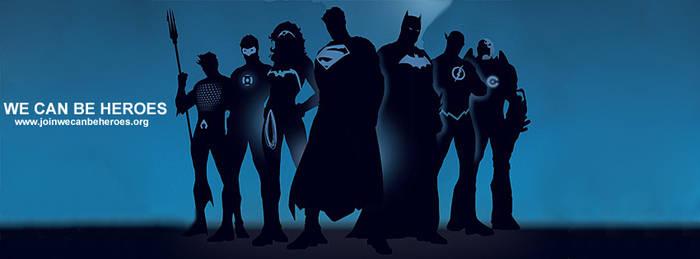 Timeline Facebook We can be heroes 2