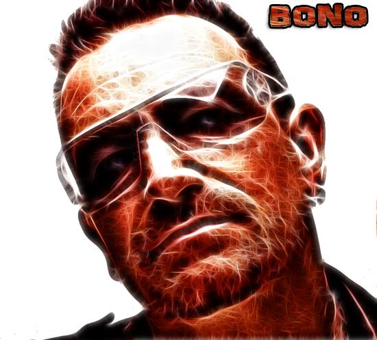 Digital Bono by gixgeek