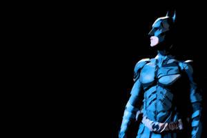 Wallpaper Batman by gixgeek