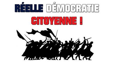 Reelle Democratie Citoyenne