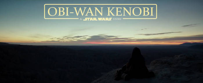 Obi Wan Kenobi : A Star Wars Story