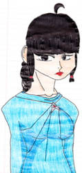 Nurse Dianne Smith by KaitoShion00-01