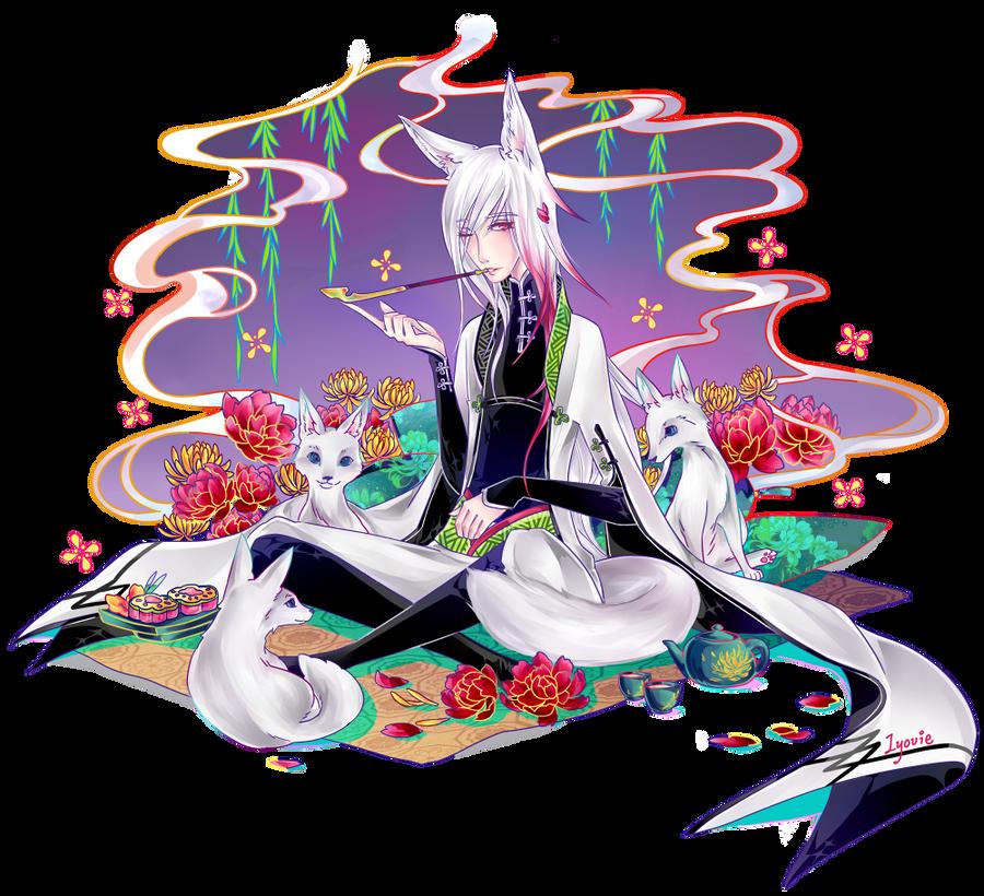 Bliss by Lyouie